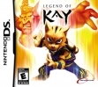 logo Emuladores Legend of Kay