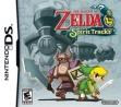 logo Emuladores The Legend of Zelda: Spirit Tracks  [USA]