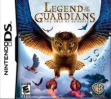 logo Emulators Legend of the Guardians - The Owls of Ga'Hoole