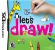 logo Emulators Let's Draw (Clone)