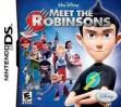 logo Emuladores Meet the Robinsons [Japan]