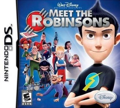 Meet the Robinsons [Japan] image