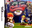 Логотип Emulators Little League World Series Baseball 2008