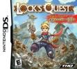 logo Emuladores Lock's Quest (Clone)