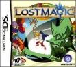 logo Emulators LostMagic
