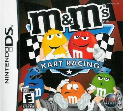 M&M's : Kart Racing image