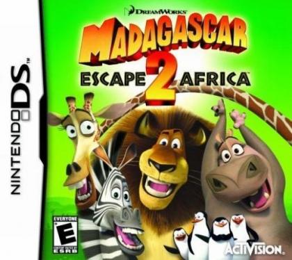Madagascar - Escape 2 Africa image
