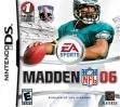 logo Emulators Madden NFL 06 (Clone)