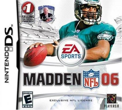 Madden NFL 06 (Clone) image