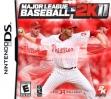 Логотип Emulators Major League Baseball 2K11
