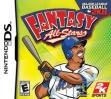 logo Emulators Major League Baseball 2K8 Fantasy All-Stars