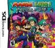 logo Emuladores Mario & Luigi - Partners in Time (Clone)