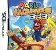 Logo Emulateurs Mario Hoops 3 on 3