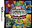 logo Emuladores Marvel Super Hero Squad - The Infinity Gauntlet