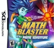 logo Emulators Math Blaster in the Prime Adventure