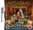 logo Emulators May's Mystery - Forbidden Memories (Clone)