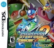 Logo Emulateurs Mega Man Star Force 2 - Zerker x Ninja