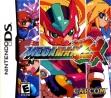 logo Emulators Mega Man ZX