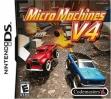 Логотип Emulators Micro Machines V4