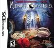 logo Emuladores Midnight Mysteries - The Edgar Allan Poe Conspiracy