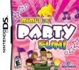 logo Emulators Mimi's Party Fun!