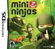 logo Emulators Mini Ninjas