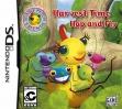 logo Emulators Miss Spider's Sunny Patch Friends - Harvest Time H