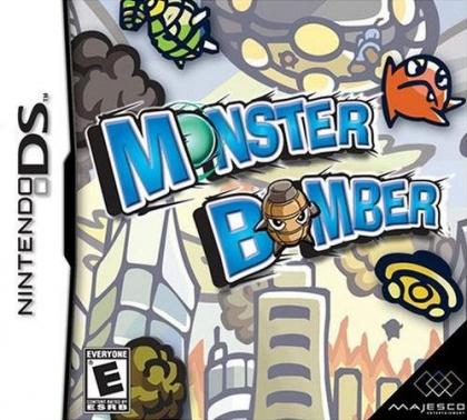 Monster Bomber image