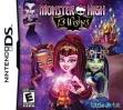 logo Emulators Monster High - 13 Wishes