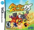 logo Emulators Monster Rancher DS