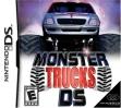 logo Emulators Monster Trucks DS
