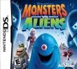 logo Emuladores Monsters vs Aliens
