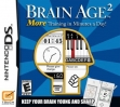 logo Emulators Brain Age 2: More Training in Minutes a Day! [Europe]