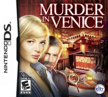 Murder in Venice image