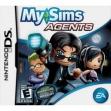 logo Emulators MySims - Agents