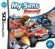 Логотип Emulators MySims: Racing (Clone)