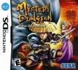 logo Emulators Mystery Dungeon - Shiren the Wanderer