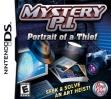 logo Emuladores Mystery P.I. - Portrait of a Thief