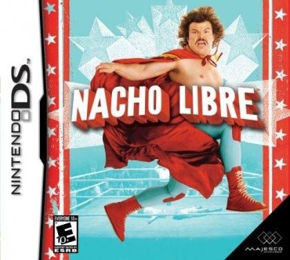 Nacho Libre image