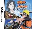 logo Emulators Naruto Shippuden - Naruto vs Sasuke (Clone)