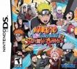 logo Emulators Naruto Shippuden: Shinobi Rumble!!