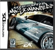 Logo Emulateurs Need for Speed - Most Wanted (Clone)