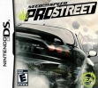 logo Emulators Need For Speed ProStreet
