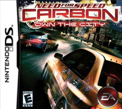 Need for Speed Carbon : Own the City image
