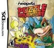 Logo Emulateurs Neopets Puzzle Adventure