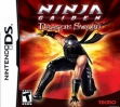 logo Emulators Ninja Gaiden Dragon Sword