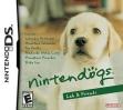 logo Emulators Nintendogs: Lab & Friends (Clone)