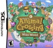 Logo Emulateurs Welcome to Animal Crossing - Wild World - Relay Station