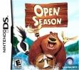 Логотип Emulators Open Season