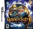 Logo Emulateurs Golden Sun - Dark Dawn